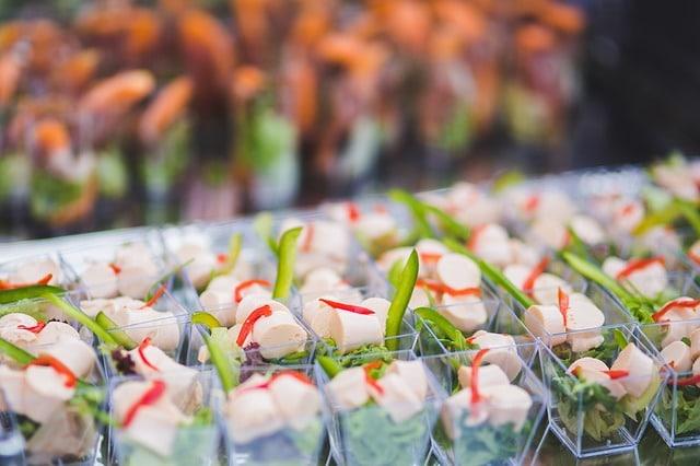 Un laboratoire culinaire Campagne et Gourmandises